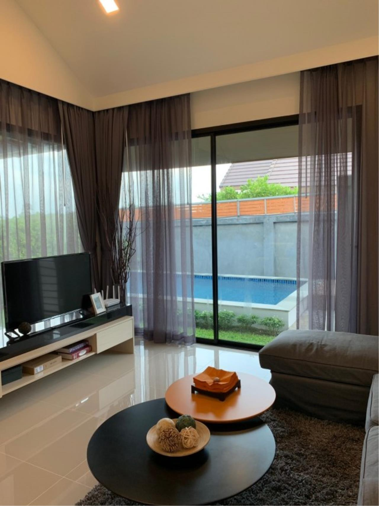 Signature Realty ( Thailand ) Co Ltd Agency's 2 Bedroom House w/Pool for Sale - The Maple Pattaya 10