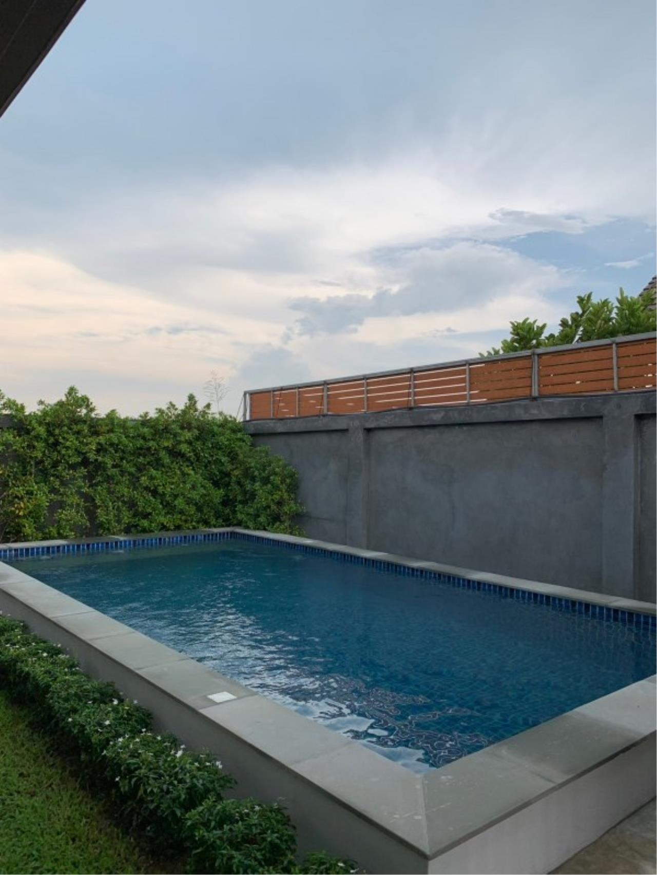 Signature Realty ( Thailand ) Co Ltd Agency's 2 Bedroom House w/Pool for Sale - The Maple Pattaya 1