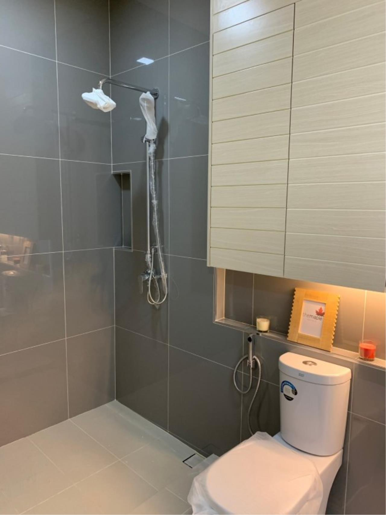 Signature Realty ( Thailand ) Co Ltd Agency's 2 Bedroom House w/Pool for Sale - The Maple Pattaya 8