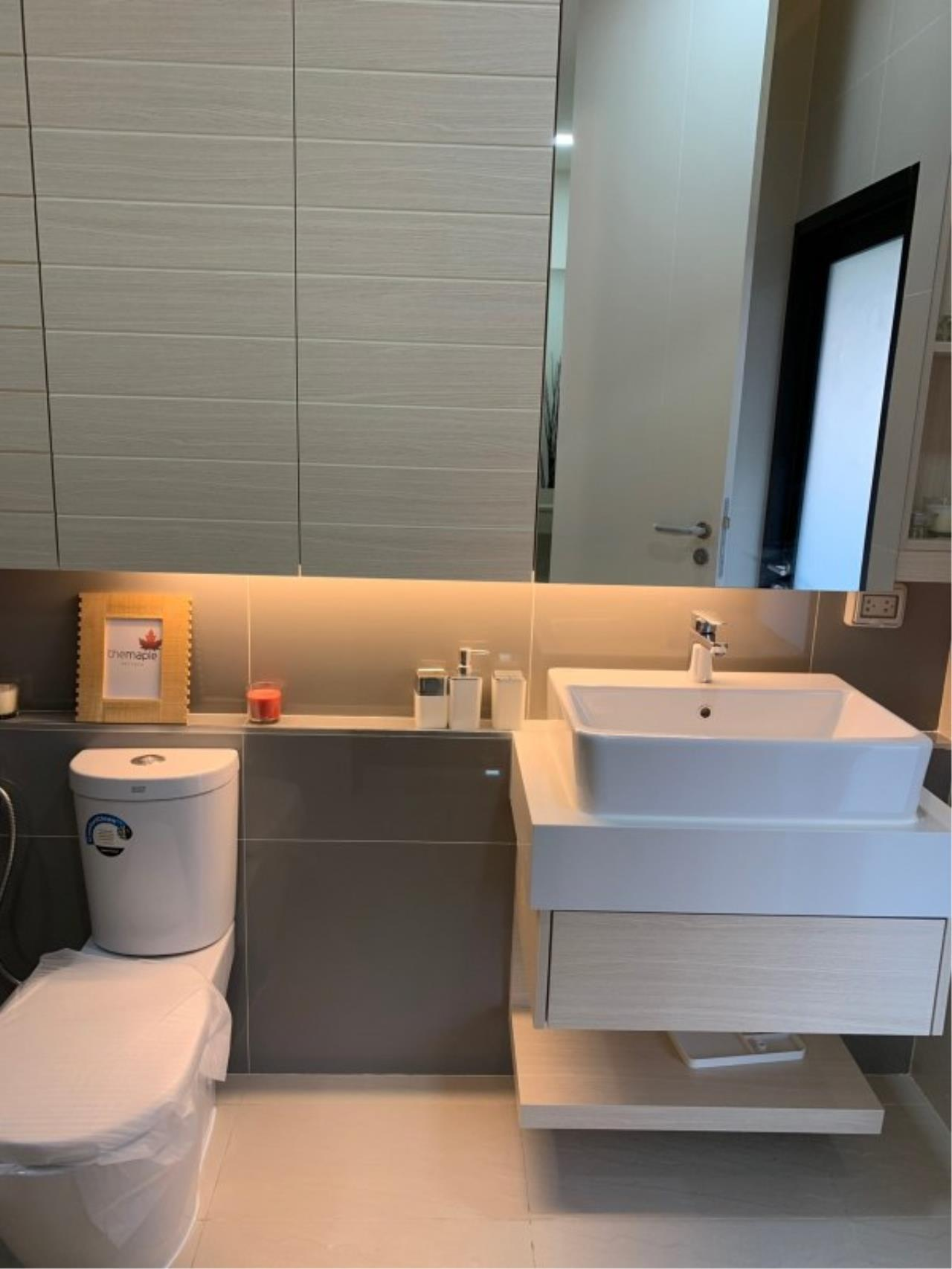 Signature Realty ( Thailand ) Co Ltd Agency's 2 Bedroom House w/Pool for Sale - The Maple Pattaya 7