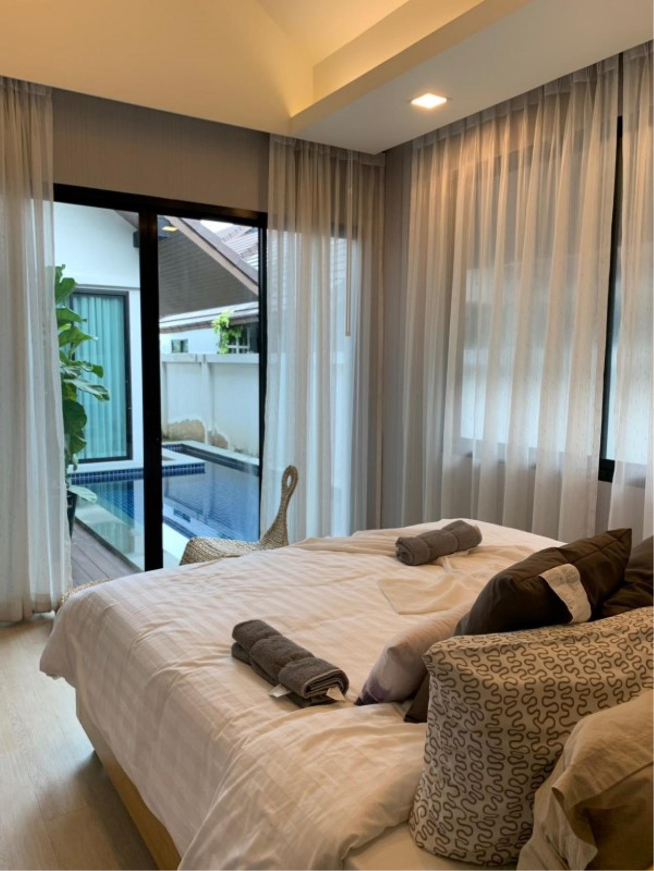 Signature Realty ( Thailand ) Co Ltd Agency's 3 Bedroom House w/Pool for Sale - The Maple Pattaya 1