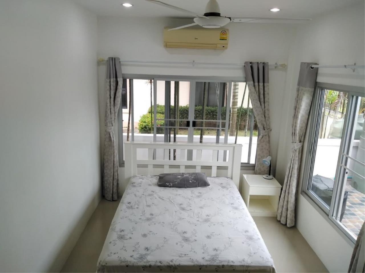 Signature Realty ( Thailand ) Co Ltd Agency's 3 Bedroom House with Pool -  North Pattaya 7