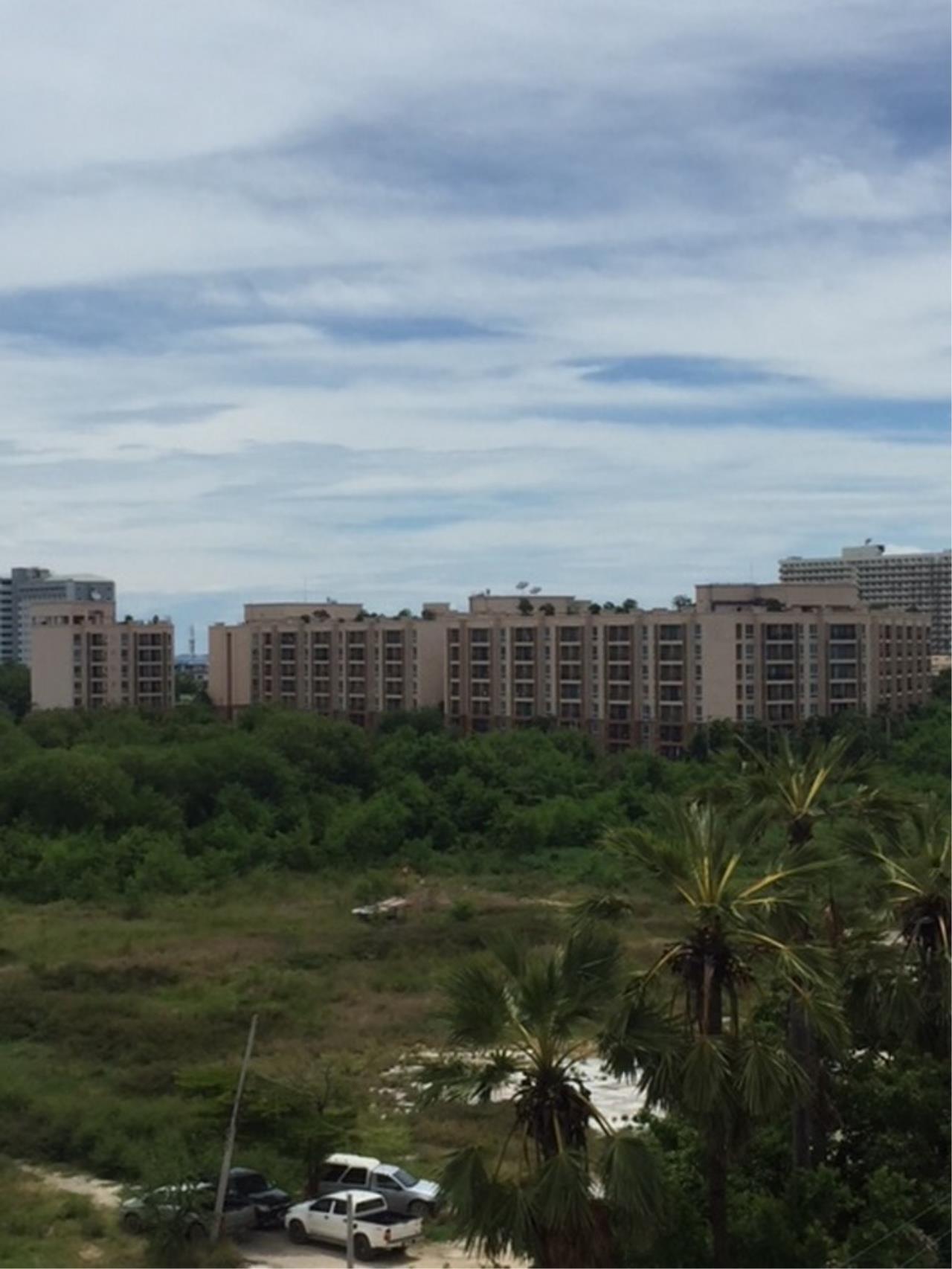 Signature Realty ( Thailand ) Co Ltd Agency's 1 Bedroom Condo City View for SALE - Amazon Condo Pattaya 6