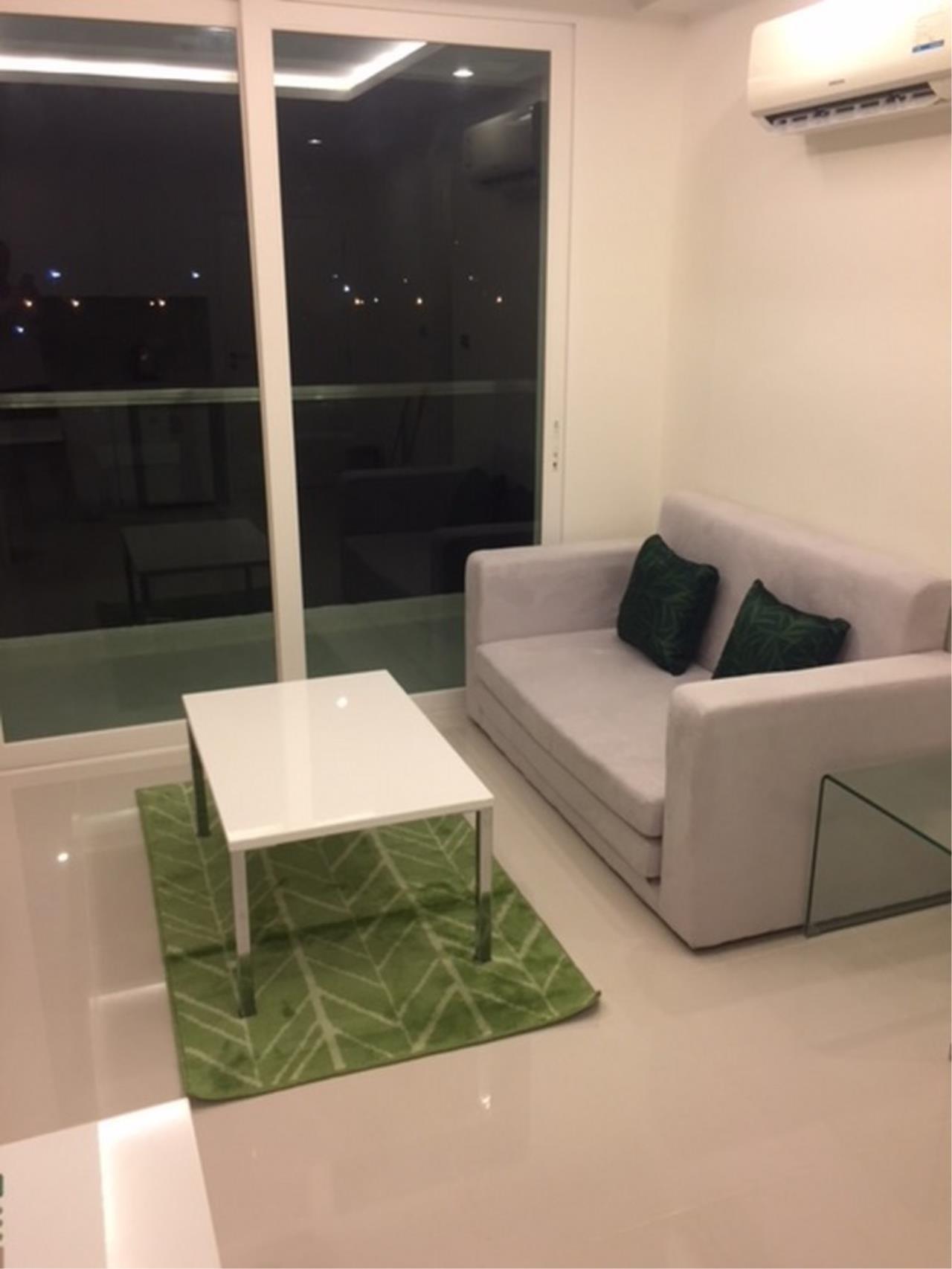 Signature Realty ( Thailand ) Co Ltd Agency's 1 Bedroom Condo City View for SALE - Amazon Condo Pattaya 7