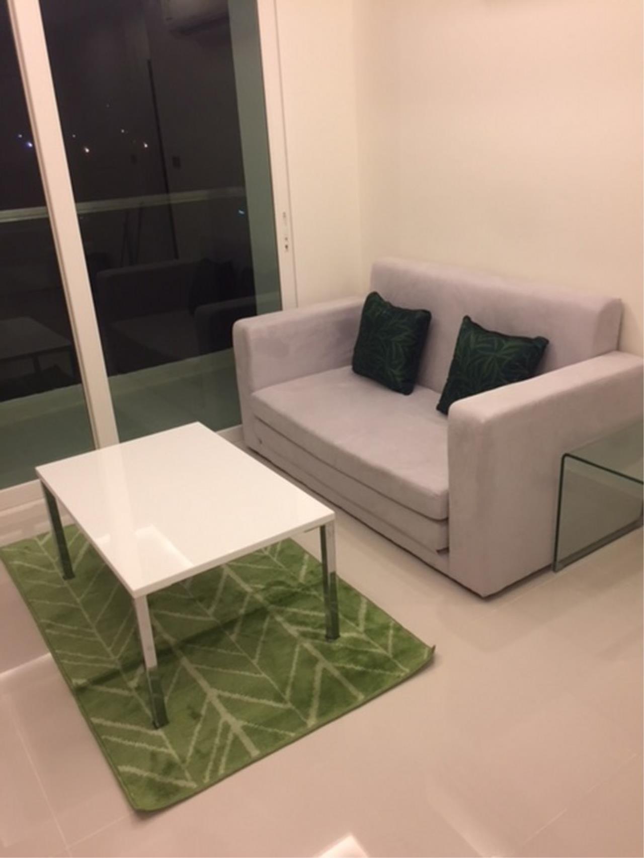 Signature Realty ( Thailand ) Co Ltd Agency's 1 Bedroom Condo City View for SALE - Amazon Condo Pattaya 8