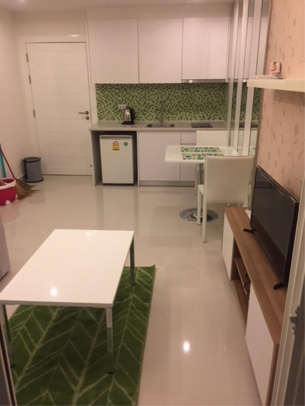 Signature Realty ( Thailand ) Co Ltd Agency's 1 Bedroom Condo City View for SALE - Amazon Condo Pattaya 9