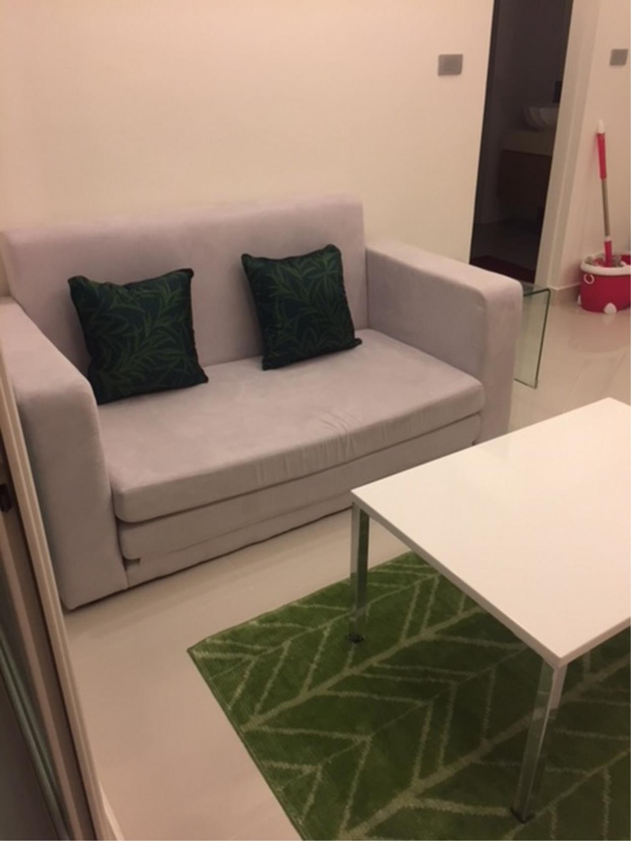 Signature Realty ( Thailand ) Co Ltd Agency's 1 Bedroom Condo City View for SALE - Amazon Condo Pattaya 10
