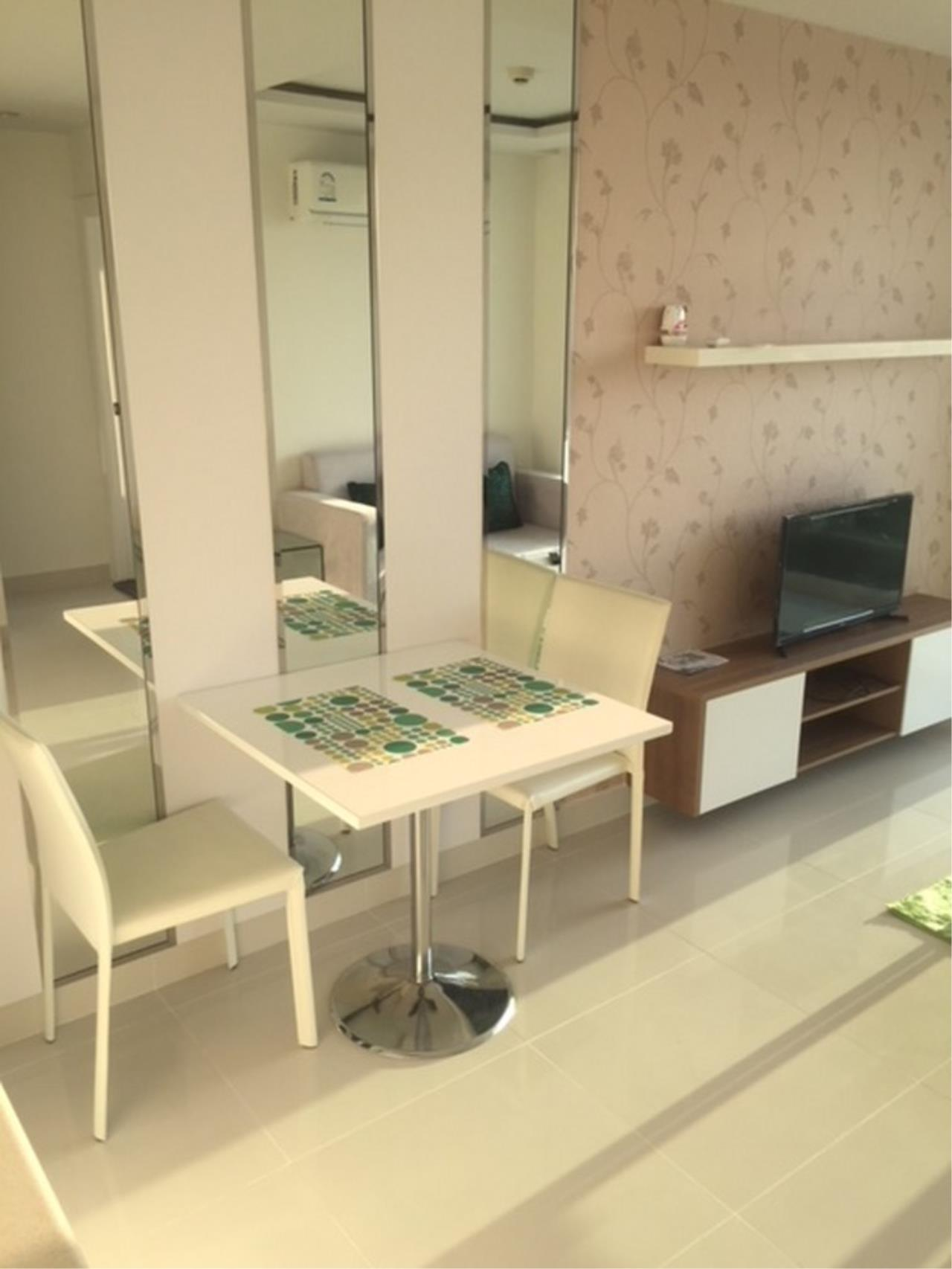 Signature Realty ( Thailand ) Co Ltd Agency's 1 Bedroom Condo City View for SALE - Amazon Condo Pattaya 11