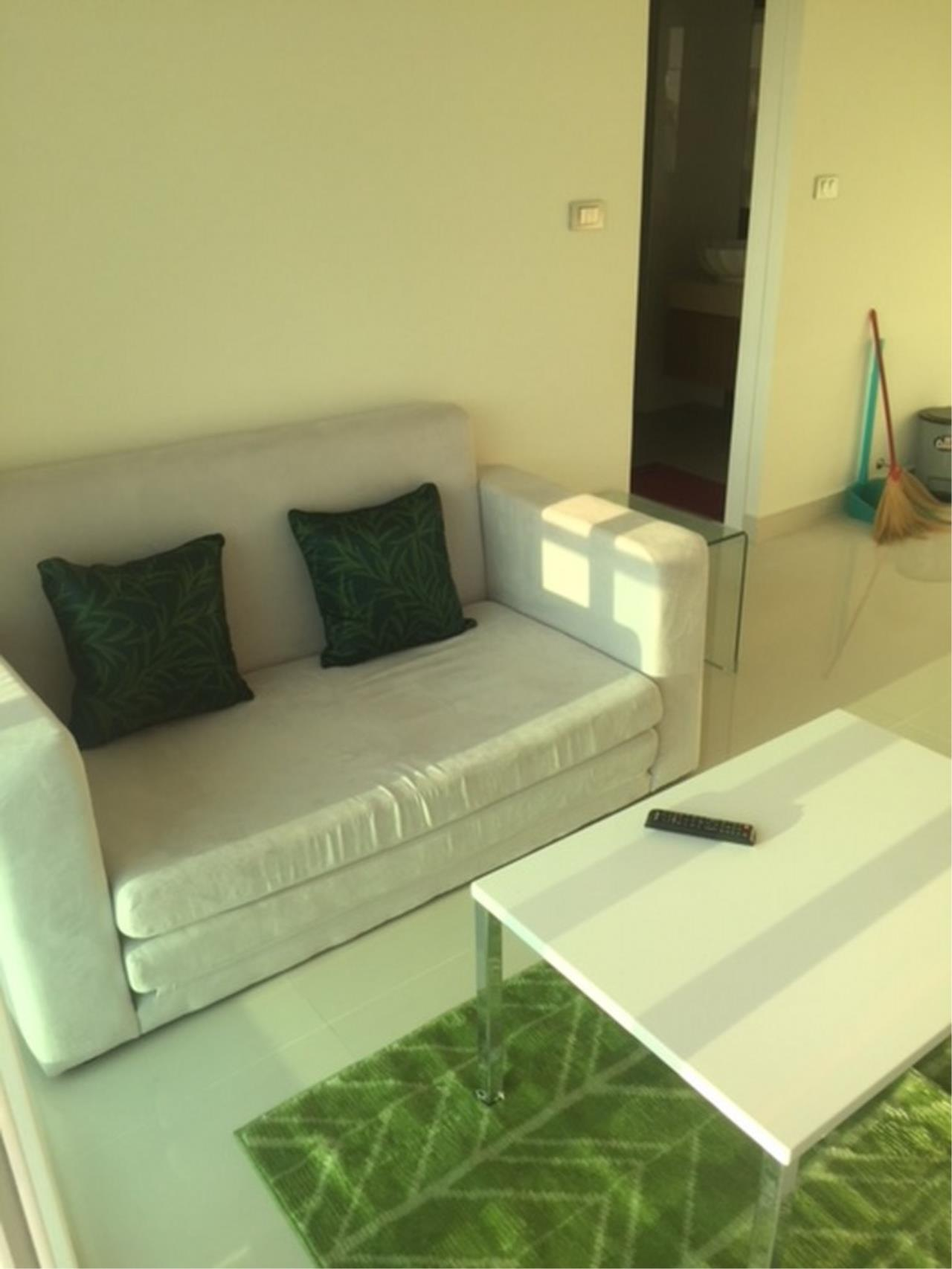 Signature Realty ( Thailand ) Co Ltd Agency's 1 Bedroom Condo City View for SALE - Amazon Condo Pattaya 12