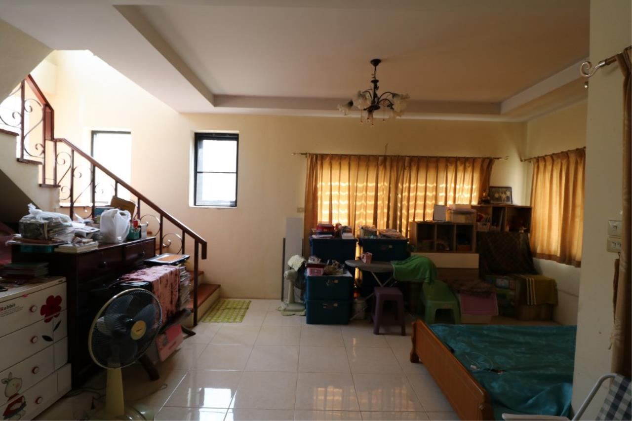Signature Realty ( Thailand ) Co Ltd Agency's 2 Bedroom House for SALE - Laphat Thana Village Naklua 7