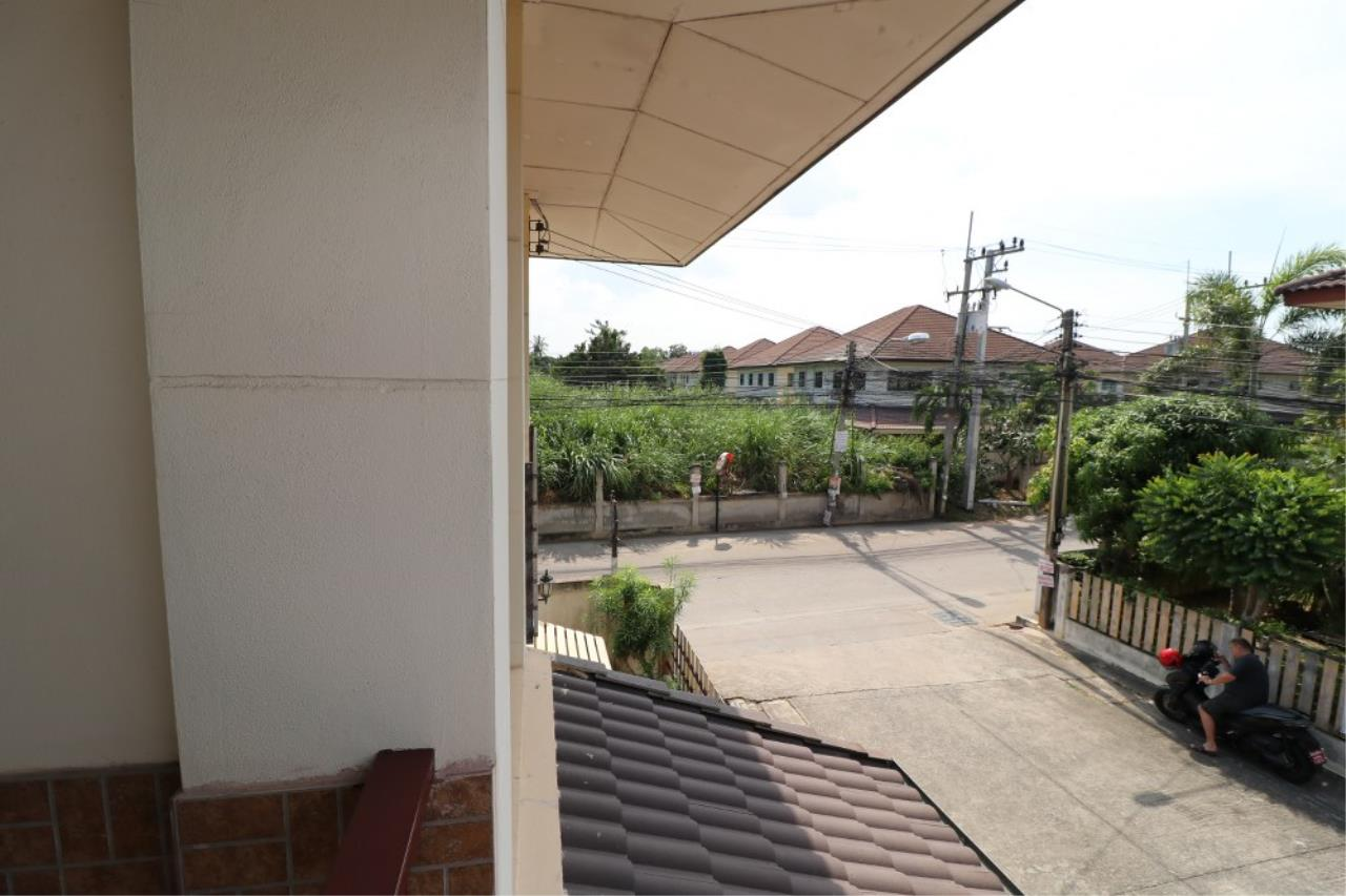 Signature Realty ( Thailand ) Co Ltd Agency's 2 Bedroom House for SALE - Laphat Thana Village Naklua 19