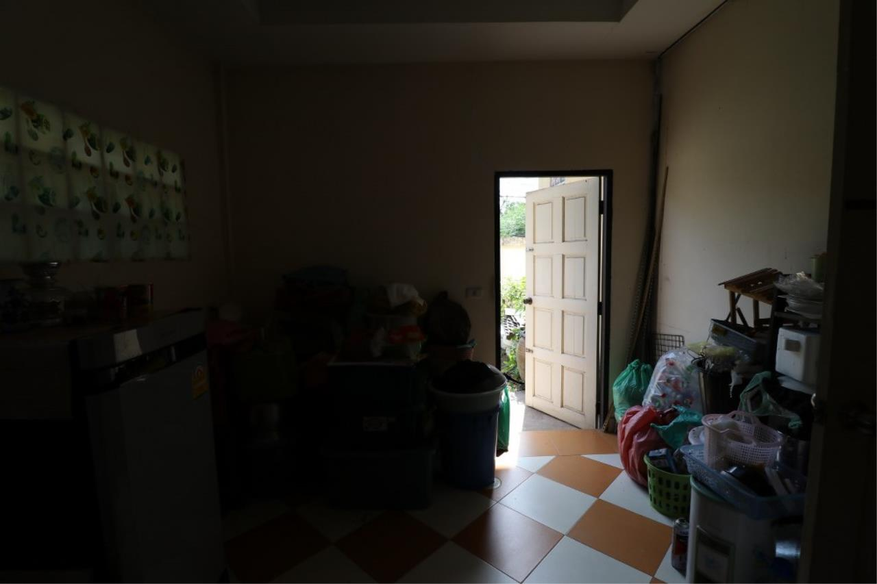 Signature Realty ( Thailand ) Co Ltd Agency's 2 Bedroom House for SALE - Laphat Thana Village Naklua 25
