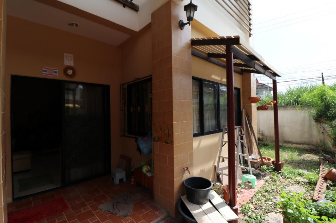 Signature Realty ( Thailand ) Co Ltd Agency's 2 Bedroom House for SALE - Laphat Thana Village Naklua 28