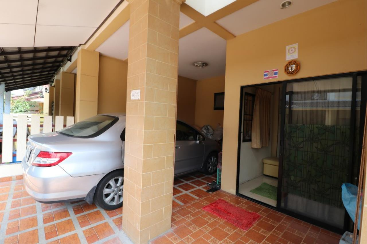 Signature Realty ( Thailand ) Co Ltd Agency's 2 Bedroom House for SALE - Laphat Thana Village Naklua 29