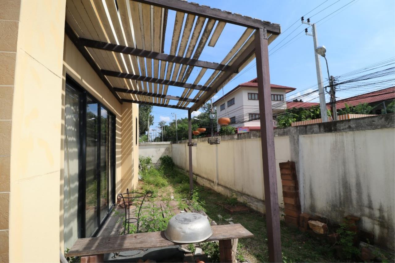 Signature Realty ( Thailand ) Co Ltd Agency's 2 Bedroom House for SALE - Laphat Thana Village Naklua 4