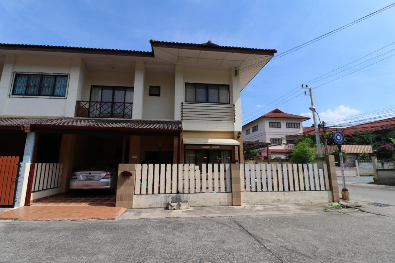 Signature Realty ( Thailand ) Co Ltd Agency's 2 Bedroom House for SALE - Laphat Thana Village Naklua 2
