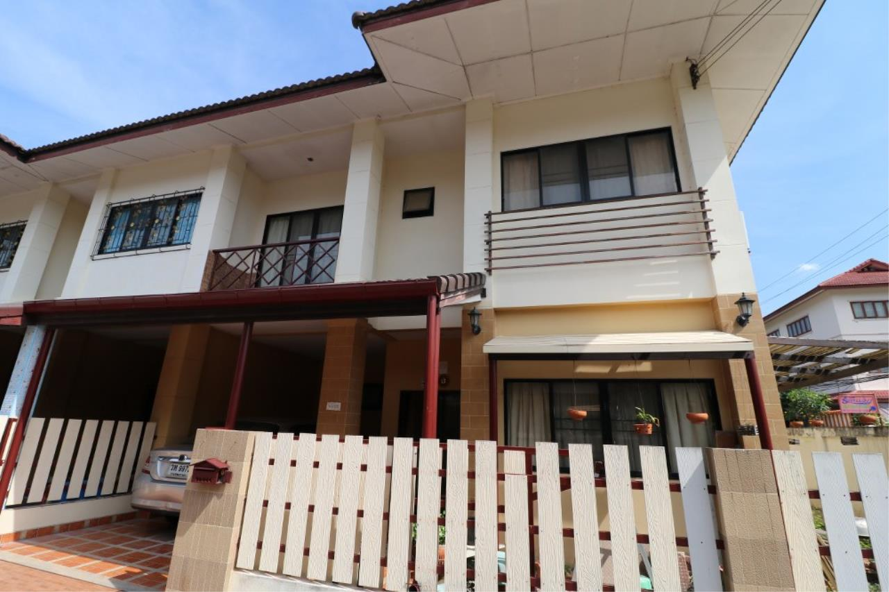 Signature Realty ( Thailand ) Co Ltd Agency's 2 Bedroom House for SALE - Laphat Thana Village Naklua 3