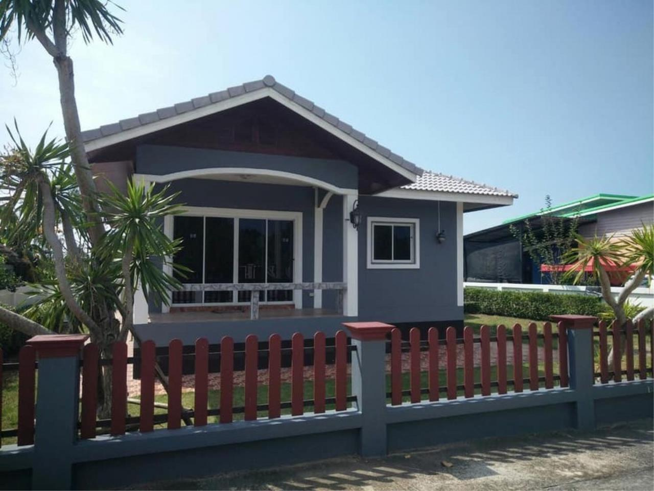 Signature Realty ( Thailand ) Co Ltd Agency's Beautiful New House for SALE - Soi Thungklom Tanman 2