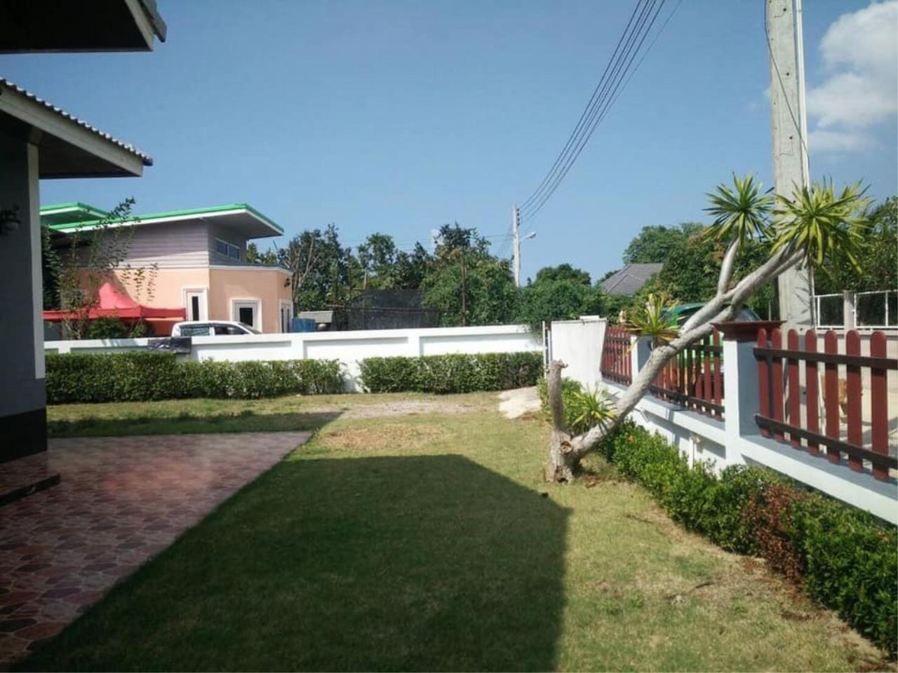 Signature Realty ( Thailand ) Co Ltd Agency's Beautiful New House for SALE - Soi Thungklom Tanman 5