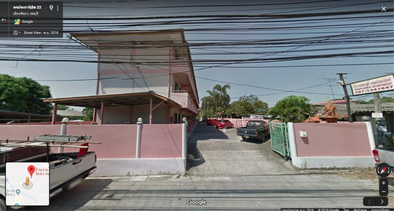 Signature Realty ( Thailand ) Co Ltd Agency's Apartment for SALE - Nern Plabwaan/Pornpraphanimitr 9