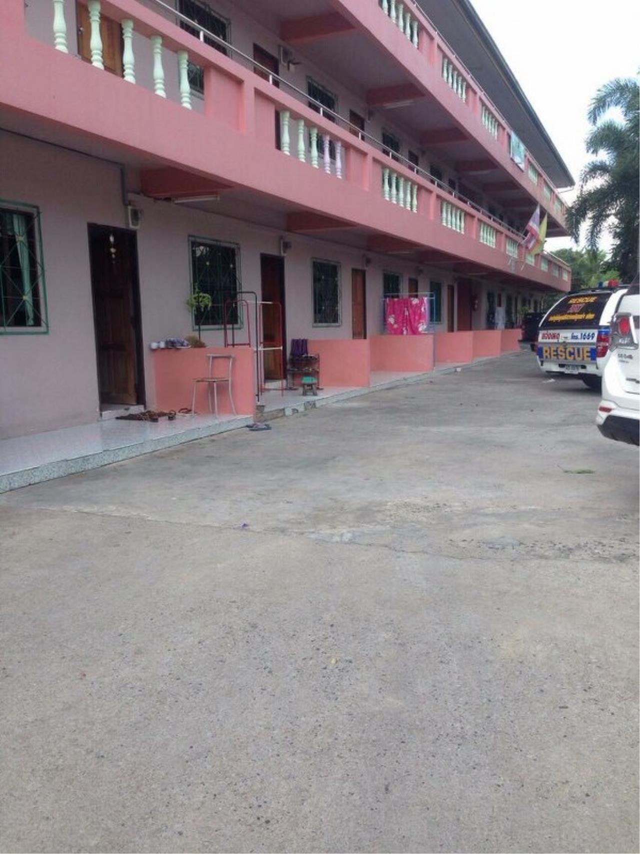 Signature Realty ( Thailand ) Co Ltd Agency's Apartment for SALE - Nern Plabwaan/Pornpraphanimitr 6