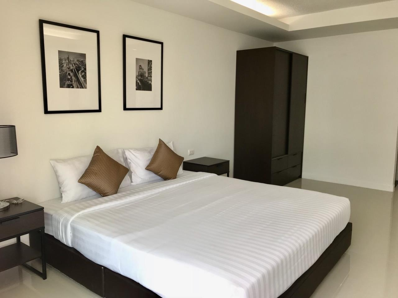 Waterford The Capital Resort  Agency's SPACIOUS 2 BEDROOM FOR RENT AND SALE 1