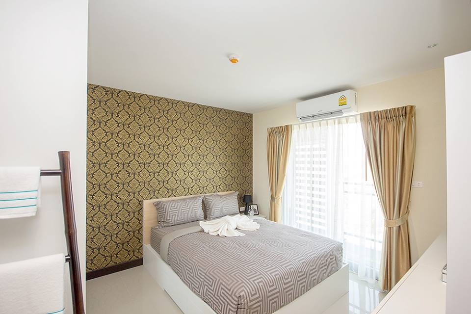 Hua Hin Real Estate Agency's Condo for Sale re-sale @ Condo 88 [HH 12007] 4