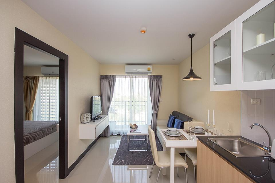 Hua Hin Real Estate Agency's Condo for Sale re-sale @ Condo 88 [HH 12007] 8