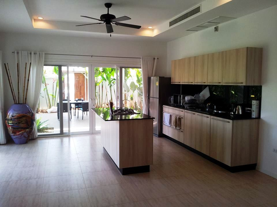 Hua Hin Real Estate Agency's House for Sale ORCHID  PALM  HOMES  6 [HH 22055] 4