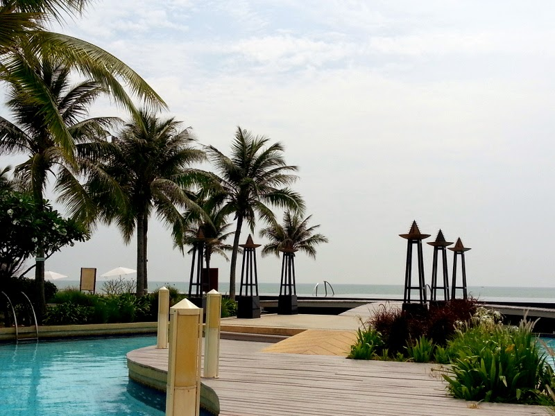 Hua Hin Real Estate Agency's Condo for Sale THE  BOATHOUSE [HH 12048] 6