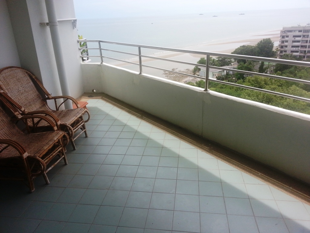 Hua Hin Real Estate Agency's Condo for Sale PALM  PAVILLION [HH 12052] 3