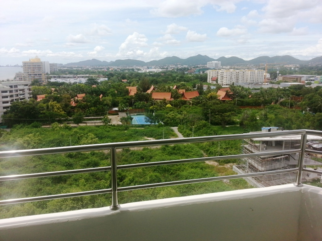 Hua Hin Real Estate Agency's Condo for Sale PALM  PAVILLION [HH 12052] 4