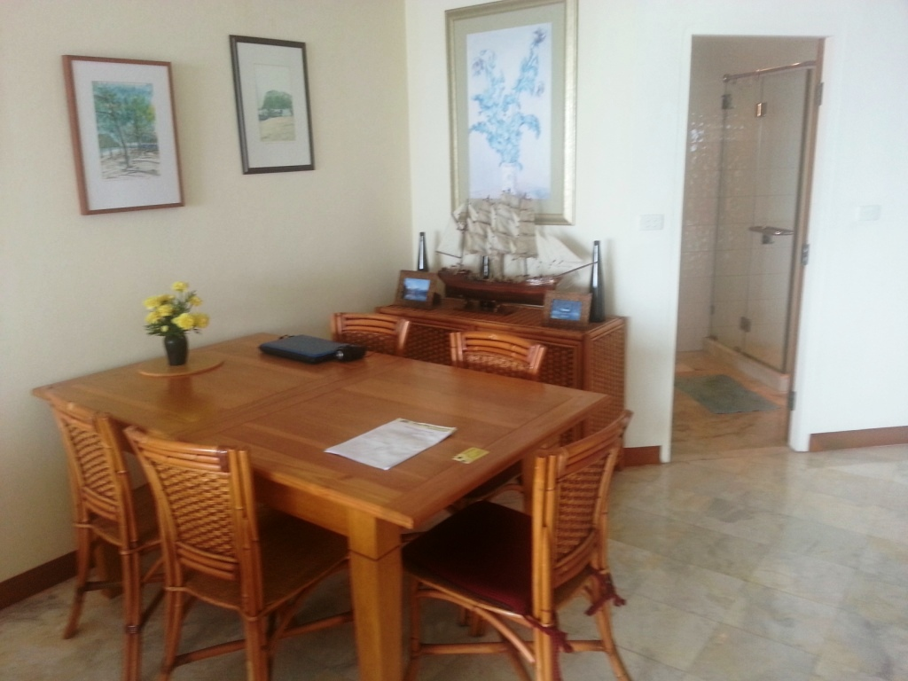 Hua Hin Real Estate Agency's Condo for Sale PALM  PAVILLION [HH 12052] 8