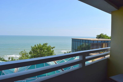 Hua Hin Real Estate Agency's Condo for Sale GRAND  CONDOTEL  CHA-AM [HH 12055] 1