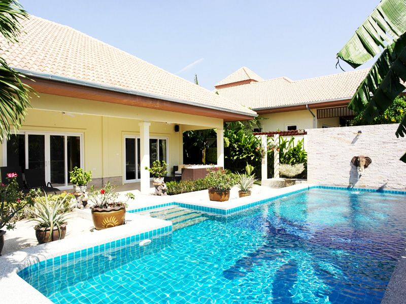 Hua Hin Real Estate Agency's House for Sale   Orchid Palm Homes    [HH 22005] 8