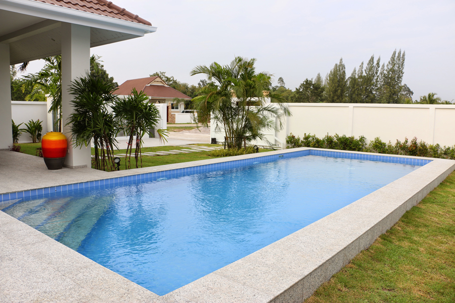 Hua Hin Real Estate Agency's House for Sale SMART  HOUSE  VALLEY [HH 22020] 2