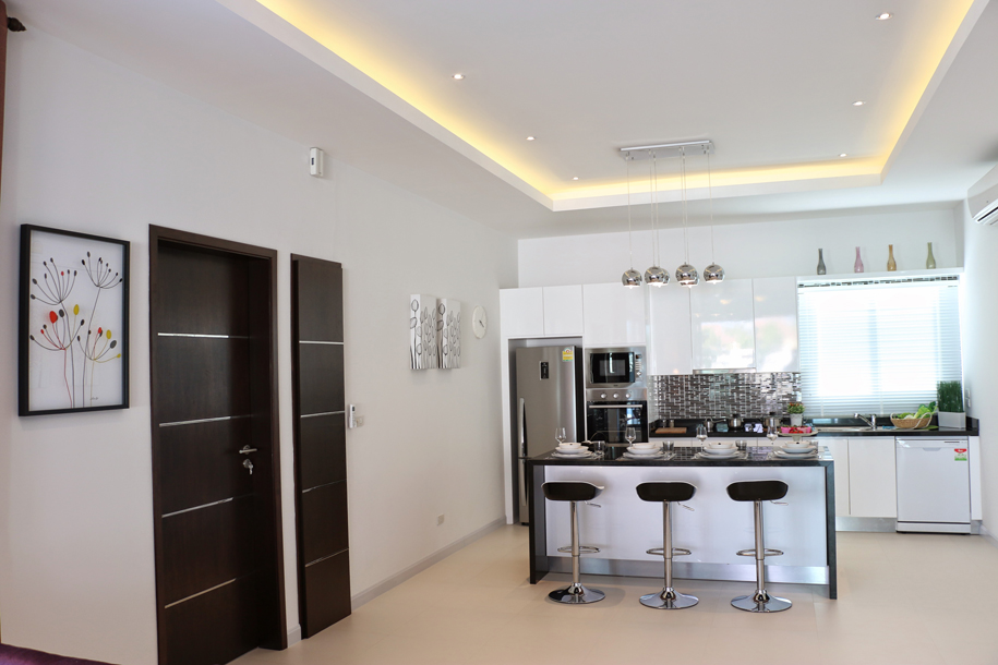 Hua Hin Real Estate Agency's House for Sale SMART  HOUSE  VALLEY [HH 22020] 3