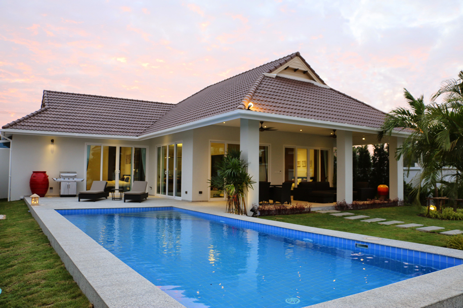 Hua Hin Real Estate Agency's House for Sale SMART  HOUSE  VALLEY [HH 22020] 4