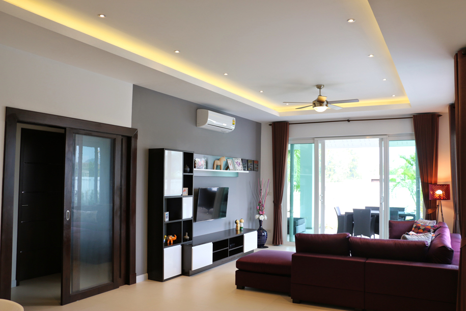 Hua Hin Real Estate Agency's House for Sale SMART  HOUSE  VALLEY [HH 22020] 7
