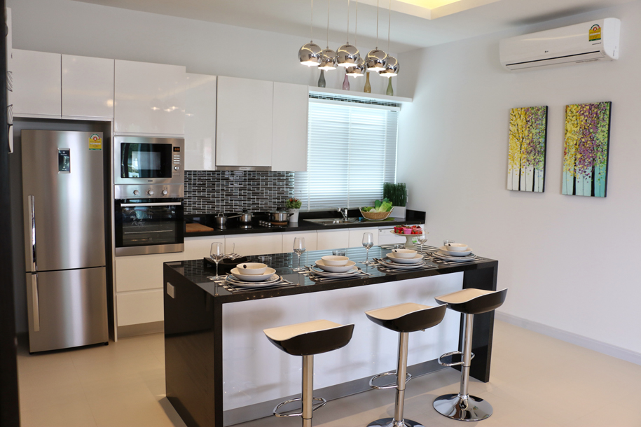 Hua Hin Real Estate Agency's House for Sale SMART  HOUSE  VALLEY [HH 22020] 8