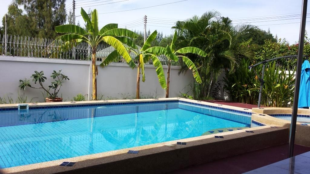 Hua Hin Real Estate Agency's House for Sale CHANTHA  VILLAGE [HH 22019] 2