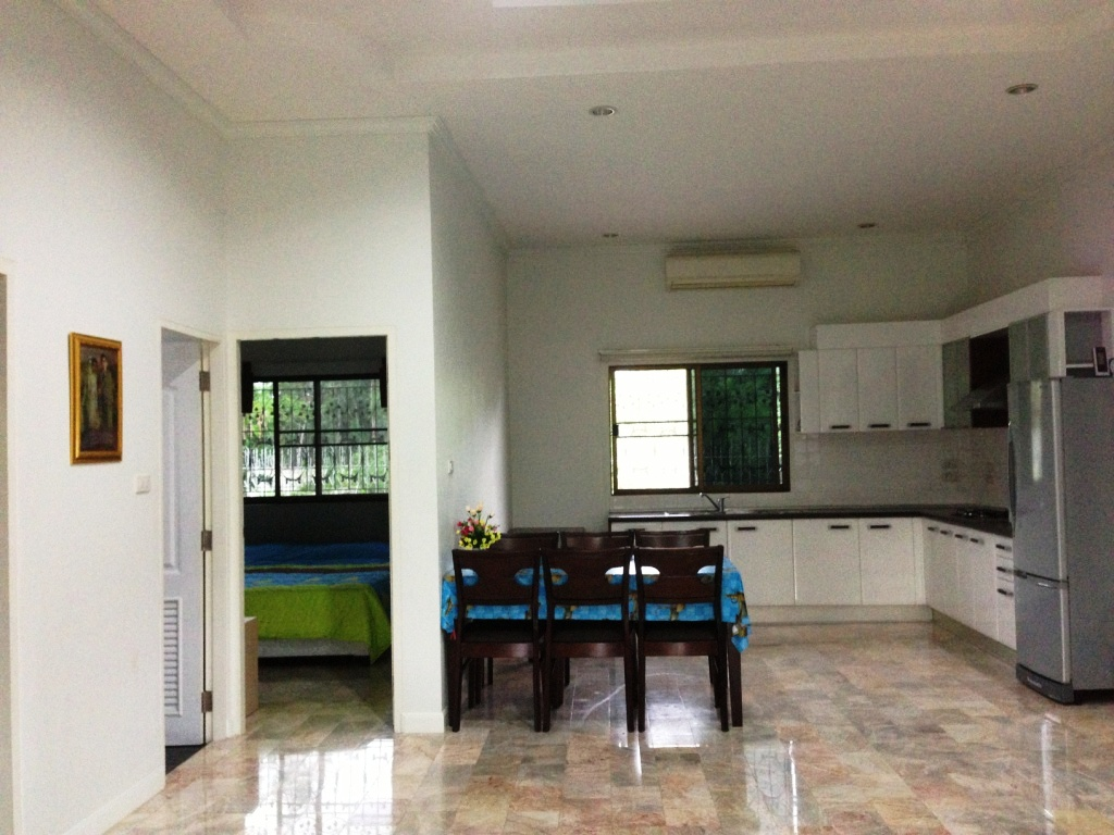 Hua Hin Real Estate Agency's House for Sale CHANTHA  VILLAGE [HH 22019] 8