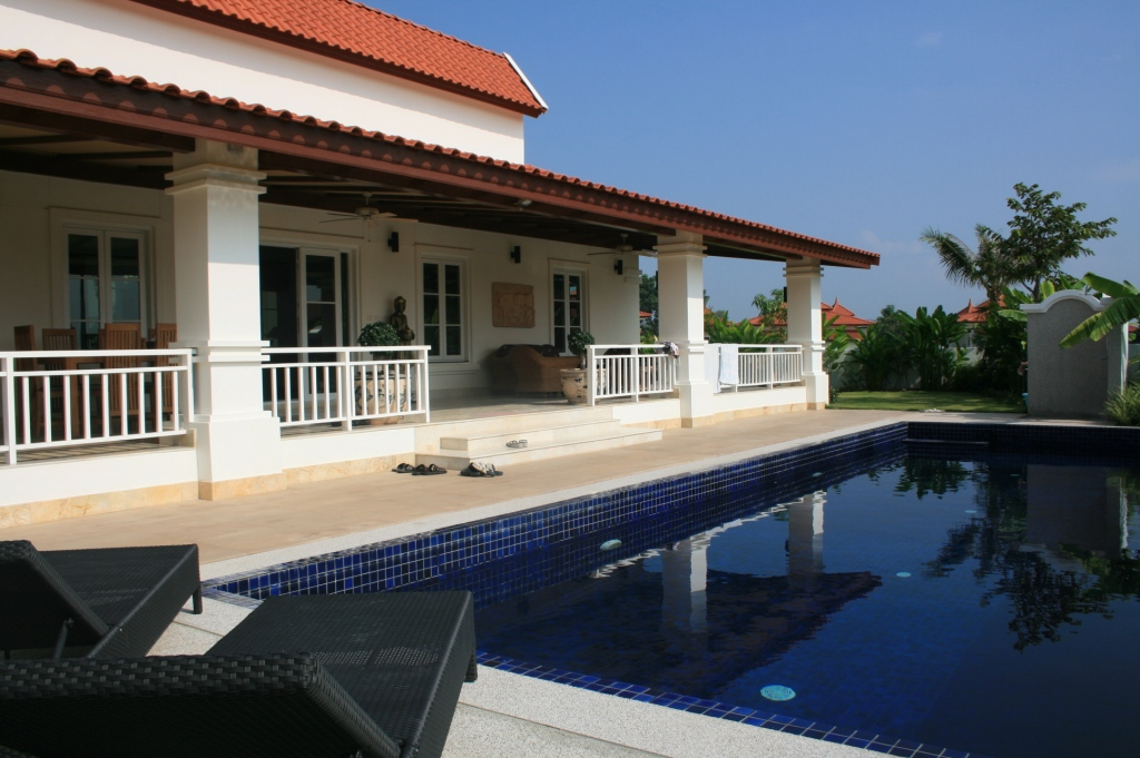 Hua Hin Real Estate Agency's House for Sale Banyan Resort & Golf [HH 22023 ] 7