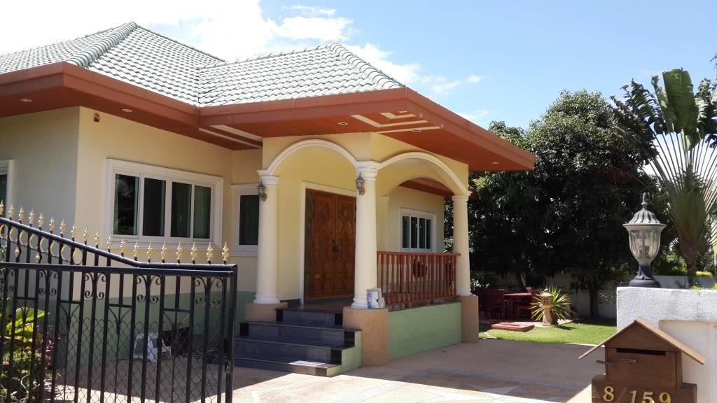 Hua Hin Real Estate Agency's House for Sale STUART  PARK [HH 22030] 1