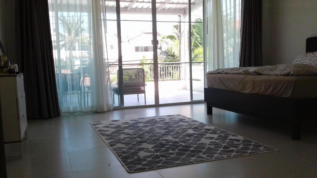 Hua Hin Real Estate Agency's House for Sale 250 m  from  the  beach [HH 22034] 3