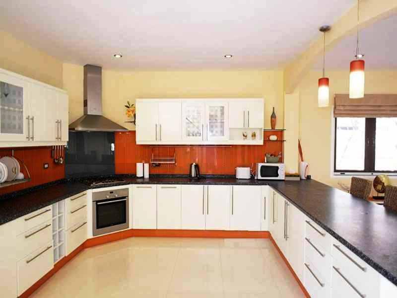 Hua Hin Real Estate Agency's House for Sale 2-STOREY VILLA [HH 22041 SA] 2