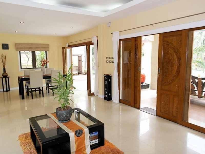Hua Hin Real Estate Agency's House for Sale 2-STOREY VILLA [HH 22041 SA] 5