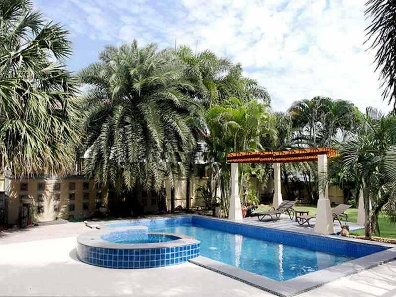 Hua Hin Real Estate Agency's House for Sale 2-STOREY VILLA [HH 22041 SA] 7
