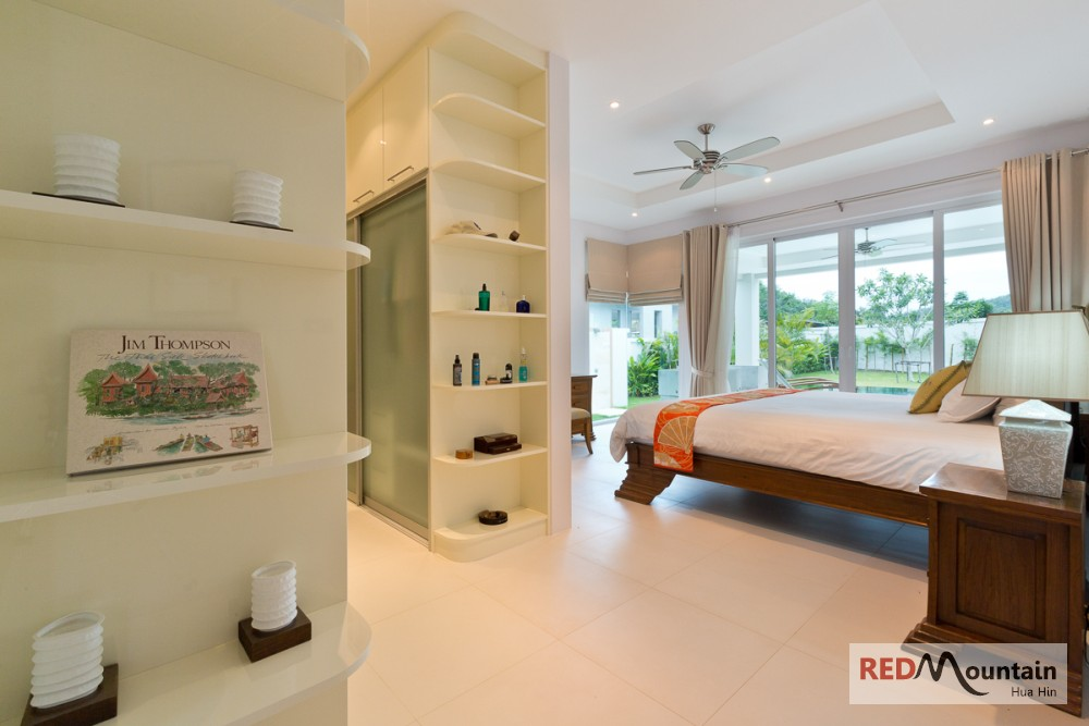 Hua Hin Real Estate Agency's HOue for Sale WOODLANDS [HH 22066] 4
