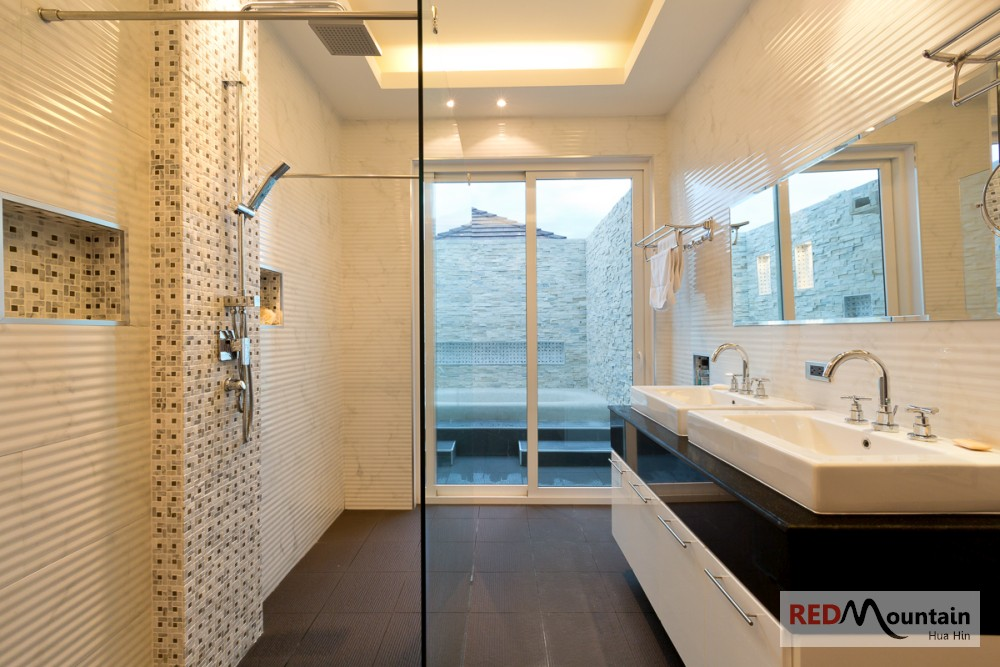 Hua Hin Real Estate Agency's HOue for Sale WOODLANDS [HH 22066] 5